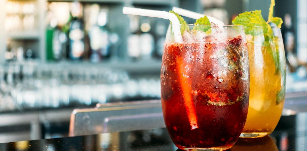 Classificazione dei cocktail