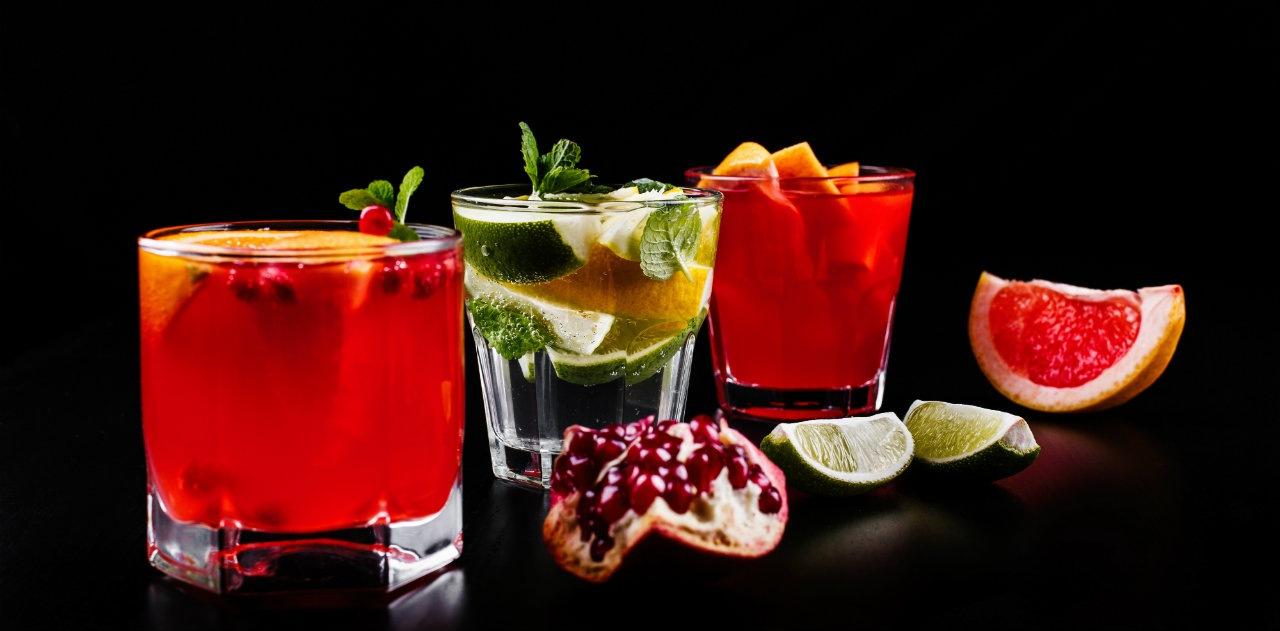 rum abbinamenti
