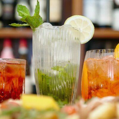 cocktail da aperitivo