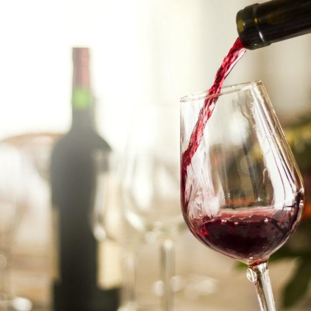 vini della borgogna