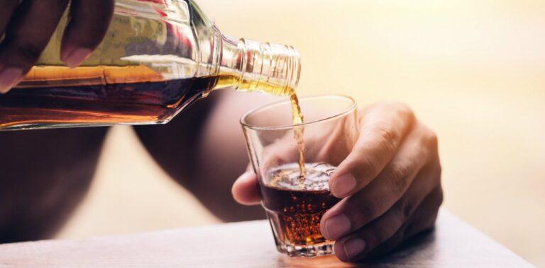 Whisky scozzese whiskey irlandese