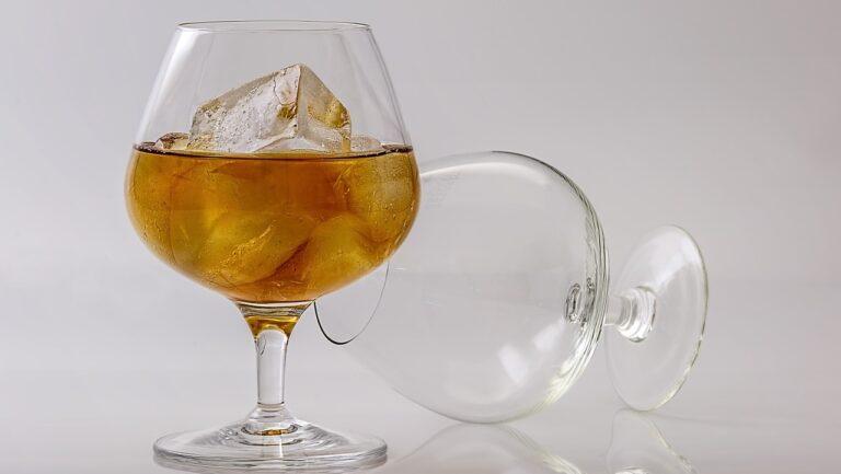 cognac come viene prodotto