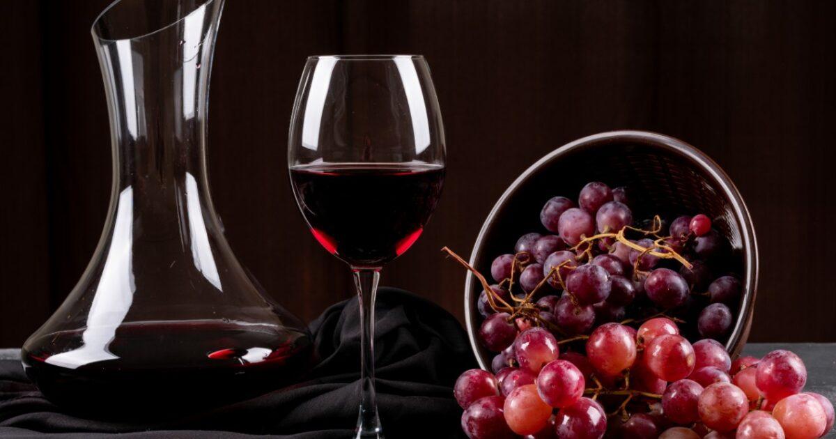usanza del vino