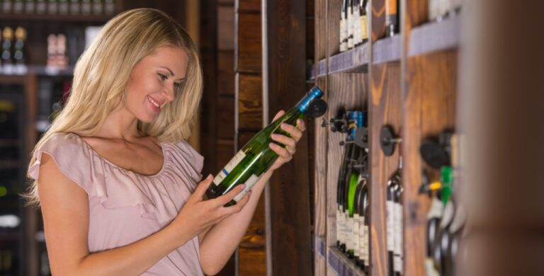 valore vino di annata