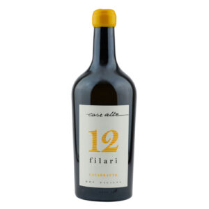 12 Filari Catarratto Case Alte Enoteca Innusa