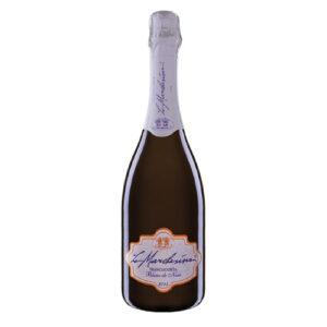 Franciacorta Brut Blanc de Noir 2015 Le Marchesine Enoteca Innusa