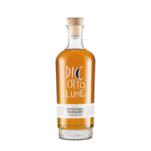 Grappa Diciotto Lune Distilleria Marzadoro Enoteca Innusa