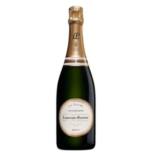 La Cuvée Champagne Brut Laurent Perrier Enoteca Innusa