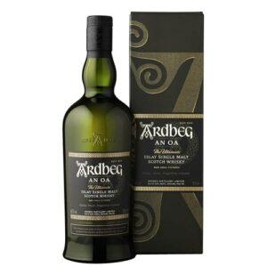 Whisky An OA Ardbeg Enoteca Innusa
