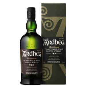 Whisky The Ultimate Ten Ardbeg Enoteca Innusa