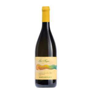 La Fuga Chardonnay Donnafugata Enoteca Innusa 1