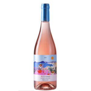 Pinot Grigio Ramato 2019 Attems Enoteca Innusa