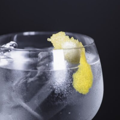 Gin giapponese