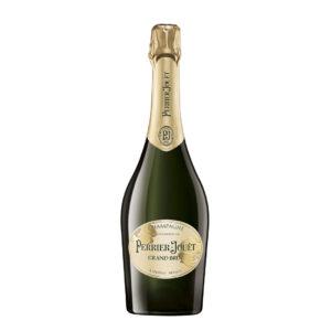 Champagne Grand Brut Perrier Jouët Enoteca Innusa 1