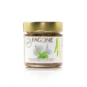 Cipolla di Giarratana Aromatica Gold Line Fagone Enoteca Innusa