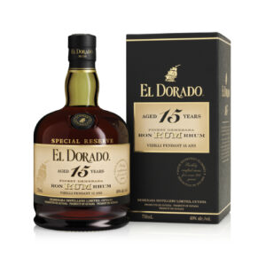 Rum El Dorado 15 anni Demerara 500x500 1
