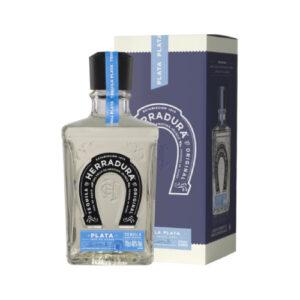 Tequila Herradura Original Plata