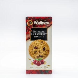 Walkers Biscuits Biscotti Scozzesi OAT Enoteca Innusa
