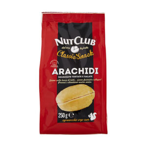 nut club arachidi