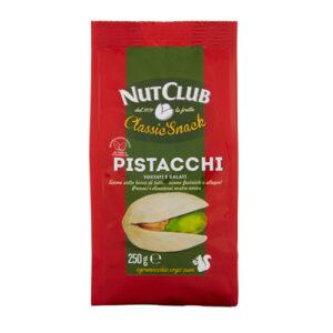 nut club pistacchi