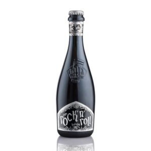 Birra Baladin Rock Roll 33 cl