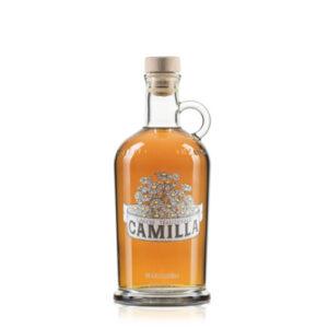 Camilla Liquore tradizionale di Camomilla – Distilleria Marzadro