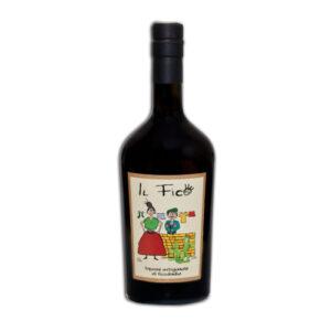 Il Fico liquore artigianale al Ficodindia – Amari Siciliani