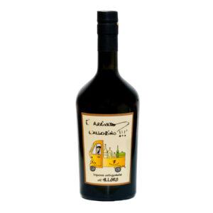 Lallorino liquore artigianale allalloro – Amari Siciliani