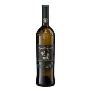 Maria Costanza Bianco 2019 Sicilia DOP – Azienda Agricola G. Milazzo