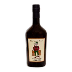 Mi…Manda Rino liquore artigianale al mandarino – Amari Siciliani