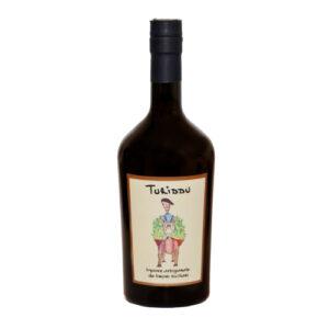 Turiddu liquore artigianale da limoni siciliani – Amari Siciliani