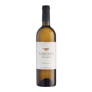 Yarden Sauvignon Blanc 2019 – Golan Heights Winery