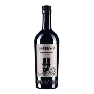 Amaro 'Jefferson – Vecchio Magazzino Doganale