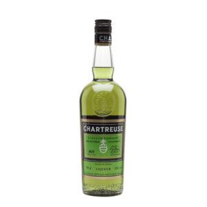 Liquore 'Green – Chartreuse