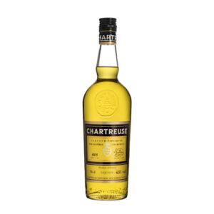 Liquore 'Jaune – Chartreuse