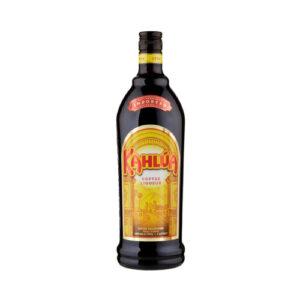 Liquore al caffè Kahlúa